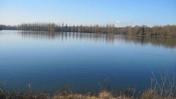 Site d'écrêtement de crues pressenti à Verneuil-en-Halatte